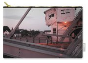 Morning On The Bridge Carry-all Pouch