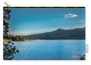 Morning View Of Cascade Reservoir  Carry-all Pouch
