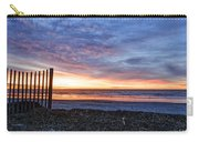 Morning With The Birds Carry-all Pouch