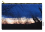Mornings Love  Carry-all Pouch by Robert  Nacke