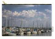 Morningstar Marina Boat Harbor Georgia Carry-all Pouch