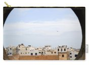 Moroccan View Carry-all Pouch