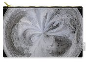 Morphed Art Globe 4 Carry-all Pouch