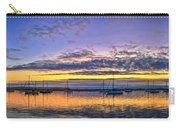 Morro Bay Panorama Carry-all Pouch
