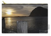 Morro Bay - California Carry-all Pouch