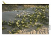 Morro Beach Textures Carry-all Pouch