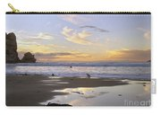 Morro Rock Park Carry-all Pouch