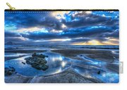 Morro Strand Reflections Carry-all Pouch