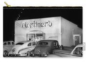 Mortimers Dining  Dancing Marina California  Circa 1948 Carry-all Pouch