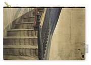 Morton Hotel Stairway Carry-all Pouch