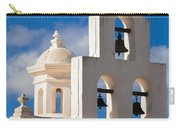 Mortuary Bells At San Xavier Carry-all Pouch