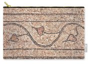 Mosaic 3 Beit Sha'en Israel Carry-all Pouch