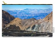 Mosaic Canyon Picnic Carry-all Pouch