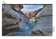 Mosaic Canyon Twilight Carry-all Pouch