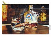 Mosaic Reflections Carry-all Pouch by Spencer Meagher