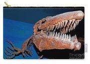 Mosasaur Tylosaurus Proiger Carry-all Pouch