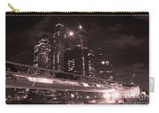 Moscow At Night Carry-all Pouch