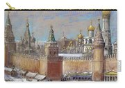 Moscow: Kremlin Carry-all Pouch