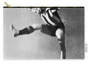 Moscow Opera Ballet Dancer Carry-all Pouch