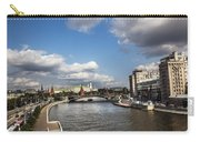 Moscow River - Russia Carry-all Pouch