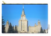 Moscow State University Carry-all Pouch