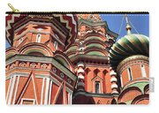 Moscow13 Carry-all Pouch