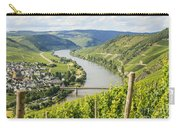 Mosel Area Carry-all Pouch