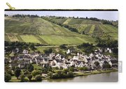 Mosel Wine Village Carry-all Pouch