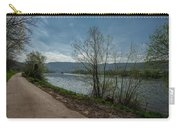 Moselle River Carry-all Pouch