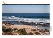 Moses Rock Beach 01 Carry-all Pouch