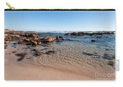 Moses Rock Beach 03 Carry-all Pouch