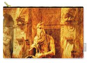 Moses Carry-all Pouch