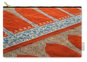 Mosque Carpet Carry-all Pouch