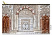 Mosque Doors 10 Carry-all Pouch