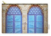 Mosque Windows 3 Carry-all Pouch