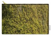 Moss Covered Tree Olympic National Park Carry-all Pouch