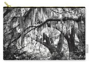 Moss In A Magical Land Carry-all Pouch