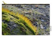 Moss In The Light Carry-all Pouch