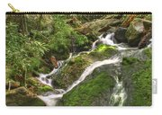Mossy Creek Carry-all Pouch by Debra and Dave Vanderlaan