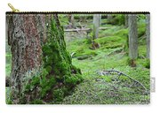 Mossy Endevor Carry-all Pouch