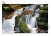 Mossy Falls Carry-all Pouch