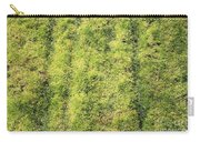 Mossy Grass Carry-all Pouch