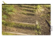 Mossy Path Carry-all Pouch