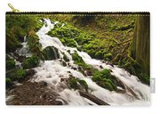 Mossy River Flowing. Carry-all Pouch
