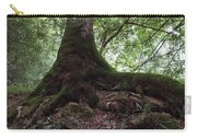 Mossy Roots Carry-all Pouch