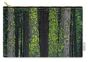 Mossy Sentinels Carry-all Pouch