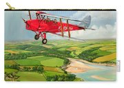 Mothecombe Moths Carry-all Pouch