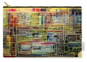 Mother Board Carry-all Pouch