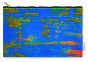 Mother Earth 1 Abstract Carry-all Pouch