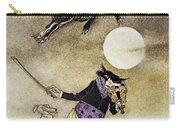 Mother Goose, 1913 Carry-all Pouch by Granger